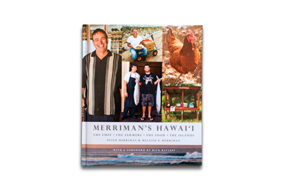 Merriman's cookbook